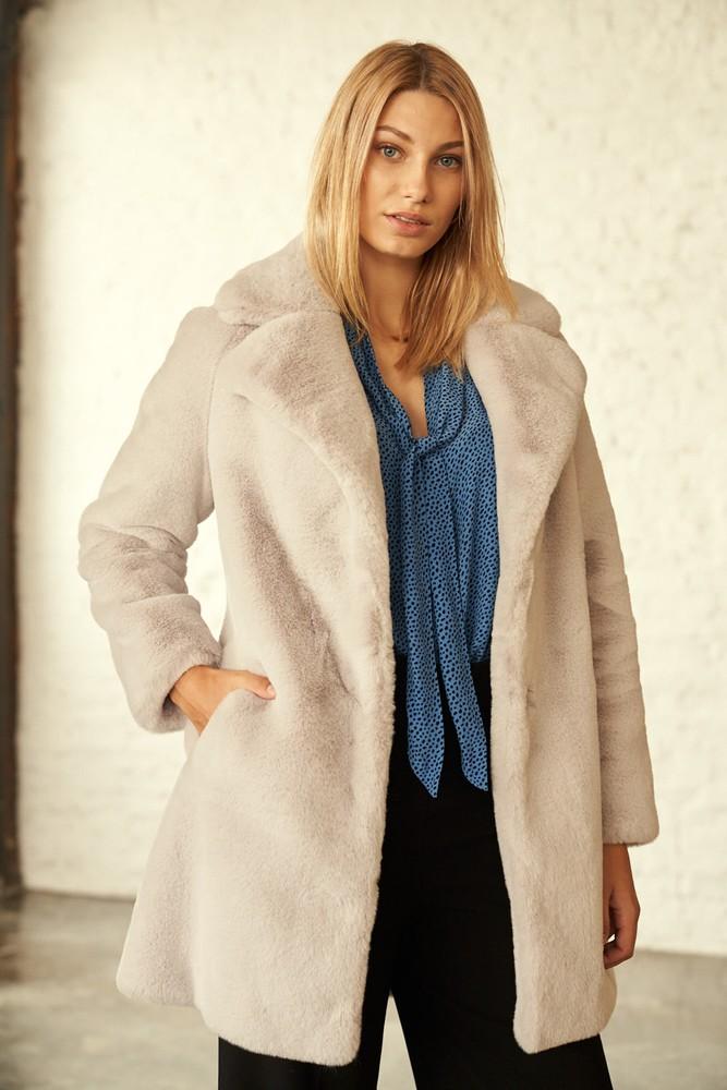 Textil-Jacke Lunan in 6 Farben, Bild 1