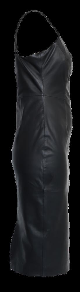 Neckless Dress, Schwarz in 1 Farben, Bild 2