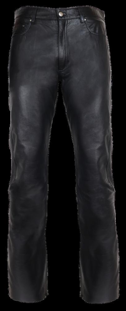 Herren-Lederhose No. 3 TR Jeans in 15 Größen, Bild 6