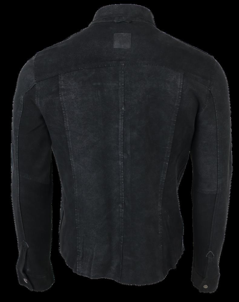 Reverse Shirt, Schwarz in 3 Farben, Bild 8