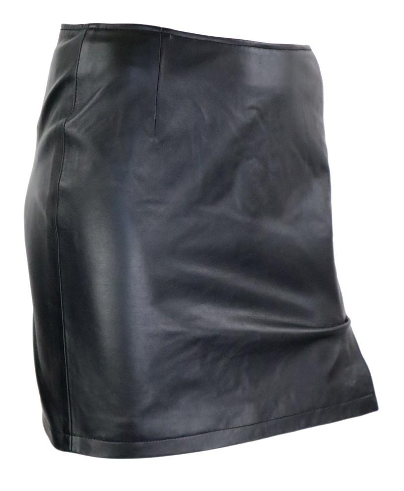 Damen-Lederrock Ria Skirt in 6 Größen, Bild 1