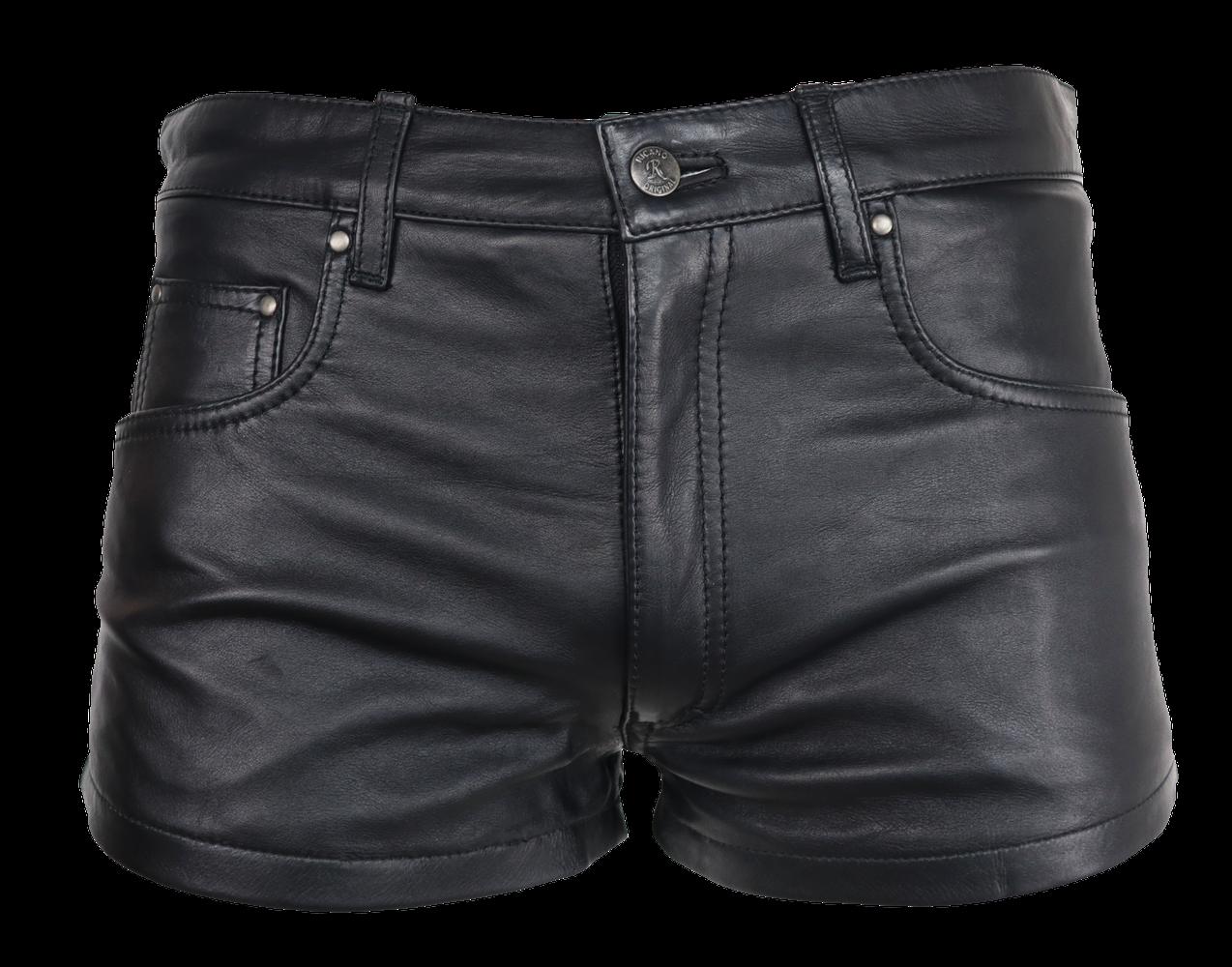 Shorts, Schwarz in 1 Farben, Bild 1