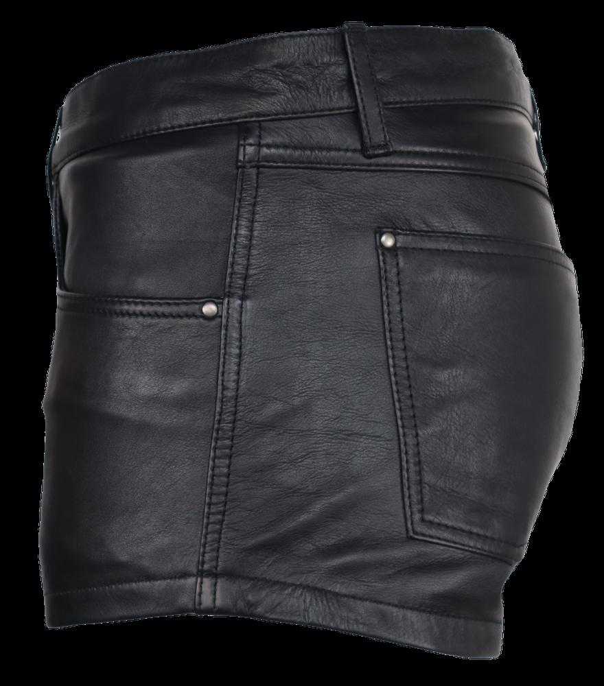 Shorts, Schwarz in 1 Farben, Bild 2
