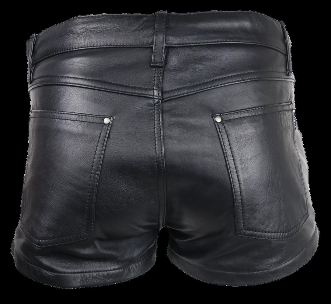 Shorts, Schwarz in 1 Farben, Bild 4