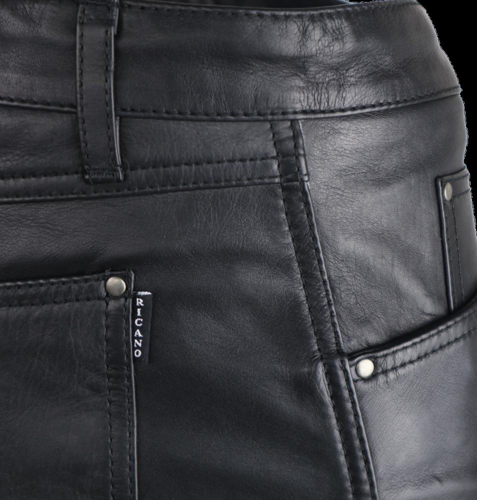 Shorts, Schwarz in 1 Farben, Bild 3