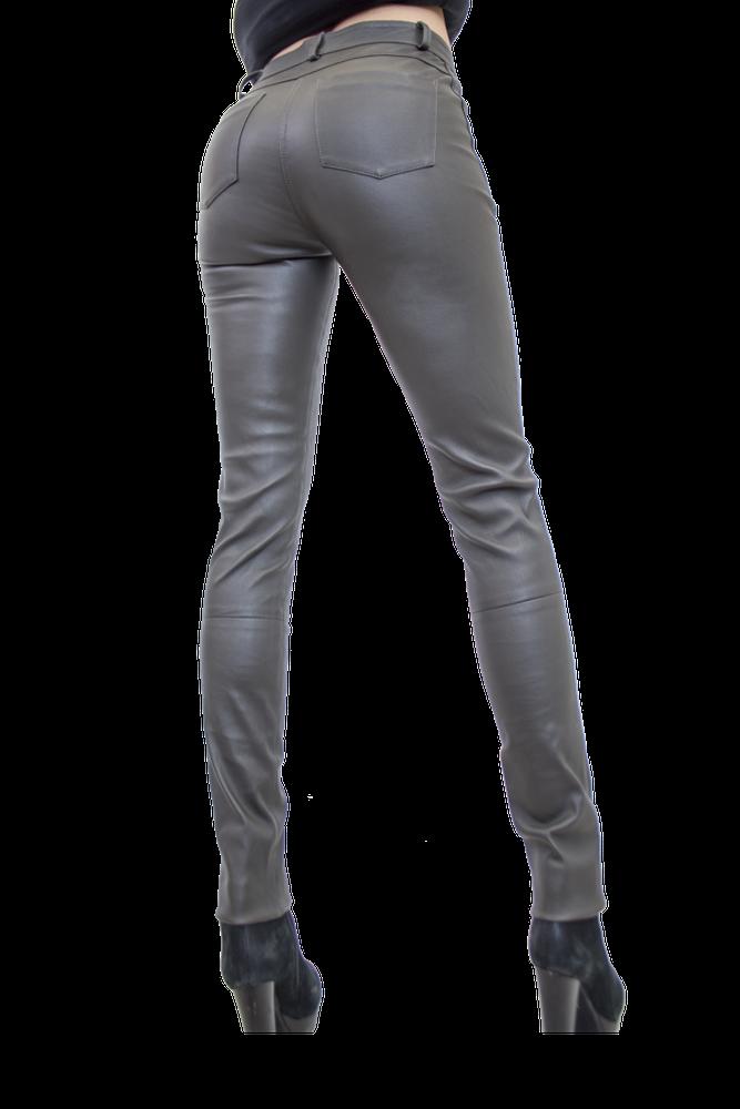 Damen-Lederhose Spectra (Stretch) in 6 Größen, Bild 4