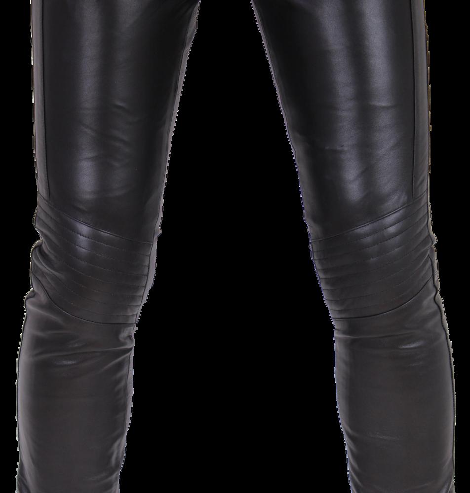 Damen-Lederhose Tally Pant in 6 Größen, Bild 2